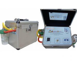 دستگاه میکرودرم ابریژن طب مکس مدل کلینیکی