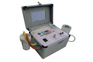 دستگاه میکرودرم ابریژن طب مکس مدل خانگی x16