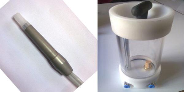 اجزا دستگاه میکرودرم ابریژن