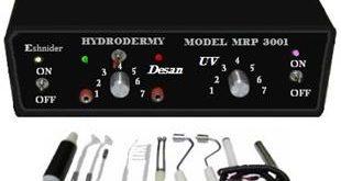 خرید و فروش دستگاه هیدرودرم