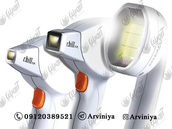 قیمت دستگاه لیزر دایود 2020